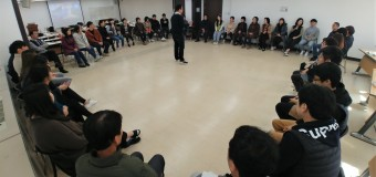 2019년 노인복지 민간단체 지원사업 교육 & 사회복지사 보수교육[경남]