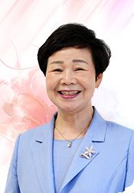 한국재가노인복지협회장 김양희